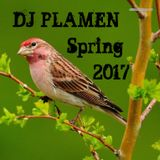 DJ PLAMEN - Spring commercial house mix 2017
