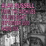 From The Archives Vol 8 - Radio Mix Sept 2000