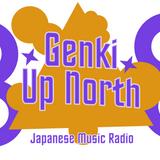 Genki Up North 001 - 21/10/12