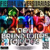 Fietas Universitarias 2015 (Dj Nev, Bruno Torres & Dj Rajobos)