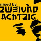 MIXED BY ZWEIUNDACHTZIG