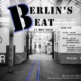 La Quotidienne - Berlin Beats au Cercle des Bains - Eclairage
