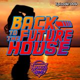 Back to the Future House - Episode #004