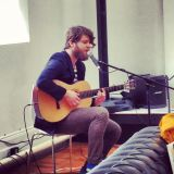 Emily Schofield (The Indie Buzz) Interviews Matthew Whitaker @ MMU Acoustic Lounge 08/05/13