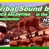 Mama Africa with Tribal Sound by August 2019 new Track's.
