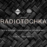 Canadagreen | RTS.FM Moscow x Rodnya 17.09.2015