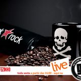 A hora do Cafezinho #19 - GO! Radio Rock