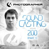 Photographer - SoundCasting 200 (Part 1) [2018-04-06]