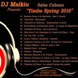 """Salsa Cubana """"Timba"""" Spring 2016 - DJ Maikiu"""
