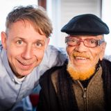 Gilles & Marshall Allen in Conversation // 29-11-16