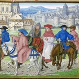 Vox Antiqua 159 - Chaucer's Canterbury Tales (part 1)