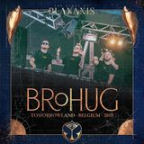 BROHUG - Live @ Musical Freedom Stage, Tomorrowland 2018