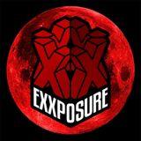 DJ Matt C - Exxposure Mix 2 Funky & Jackin House 21-11-2014