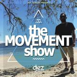 The Movement Show 28/4/2018