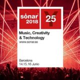 "Charlotte de Witte at ""SónarClub"" @  Sónar 18 (Barcelona - Spain) - 16 June 2018"