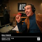 Raji Rags - 27th January 2017