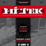 DJ Philly & 210Presents - TracksideBurners Radio Show 287 HI-TEK