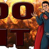 DO IT! Cast #00 Pilot - Batman v Superman e Suicide Squad [Trailer comentado]