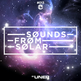 Sounds From Solar 013 (IGR)