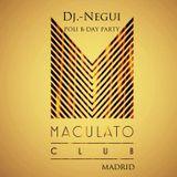 MACULATO NIGHT CLUB (POLI B-DAY)