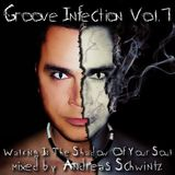 Andreas Schwintz - Walking In The Shadow Of Your Soul (Groove Infection vol. 7)