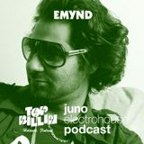 Juno X Top Billin podcast volume 7 - Mixed by Emynd