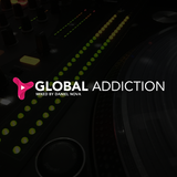 Daniel Nova pres. Global Addiction #003 (05/2018) Part 1