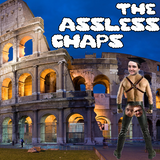 The Assless Chaps Episode 3 - All Roads Lead to MURDER!
