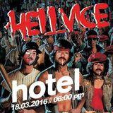 Hellvice  - 18:03:2016