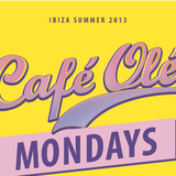 Prok & Fitch - Space Ibiza Café Olé Mix 2013