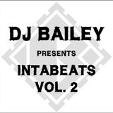 DJ Bailey presents... Intabeats Vol. 2