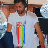 Neil Ramjee - Live @ Fisherton St. Festival 4th May 2015
