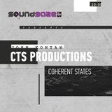Soundgaze Radio #34 30/10/2016 @ Indieground Online Radio//guest: John Kontan (CTS, Coherent States)