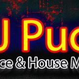 Dj Mix by Dj Puck!! 25.5.2012