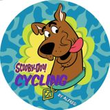 SPINNING -- SCOOBY-DOO -- BY ALFRED