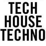 TMS - Tech House - Techno Set - September 2016