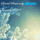 Sound Sessions by DFENSE January 2016