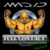 mad-ID - Full Contact frenchcore-terrorset 24-04-2013