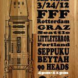 Graz - Live @ Dead Culture (Santa Barbara, CA 3/24/2012)