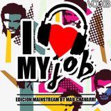 I Love My Job Vol. 03 Edition Mainstream By Mau Chavarri