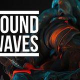Chus & Ceballos - Live @ Sound Waves (Praia De Esmoriz, Portugal) - 27-JUL-2019