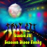 """STUDIO 78' ""   DiCarlo   SESSION  @DISCO FONKY  SESSION"