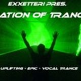 Exxetter - Nation Of Trance  Episode 100 Part 01