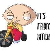 Thank Fred it's Friday