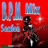 BPM Mix Session Septiembre 2018 (DJ set 36) Mixed by DanyMix