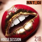 NAT_ - House Session 218 (October 20, 2012)