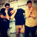 JAY BULLETPROOF feat BOOMBOX CARTEL - LIVE MIX - GEORGE FM NIGHTS 10/03/16