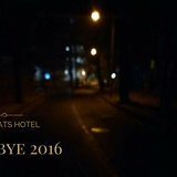 BOMBEATS HOTEL - Goodbye 2016  (Trip Hop/Rap/Rock/Electronic - A Multi Genre Mix )