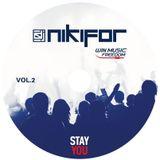 Dj Nikifor Win Music Freedom 2
