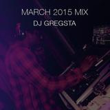 March 2015 MashUp Mix